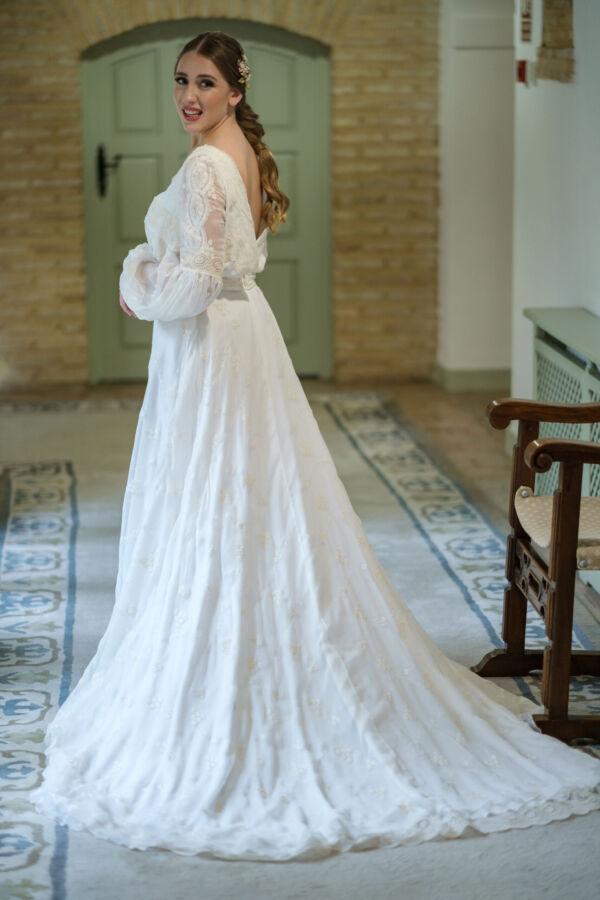 vestido novia aine-127