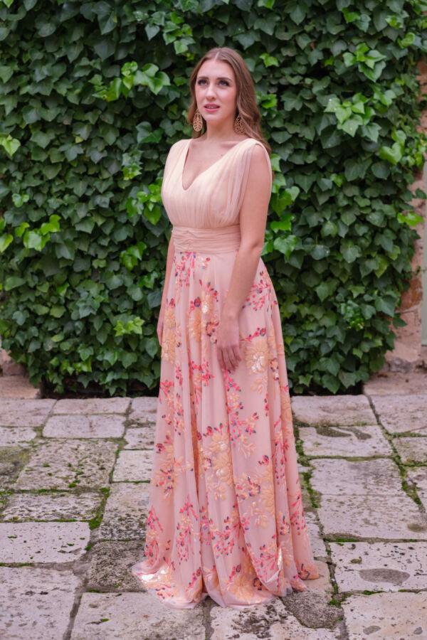 vestido invitada farideh 45