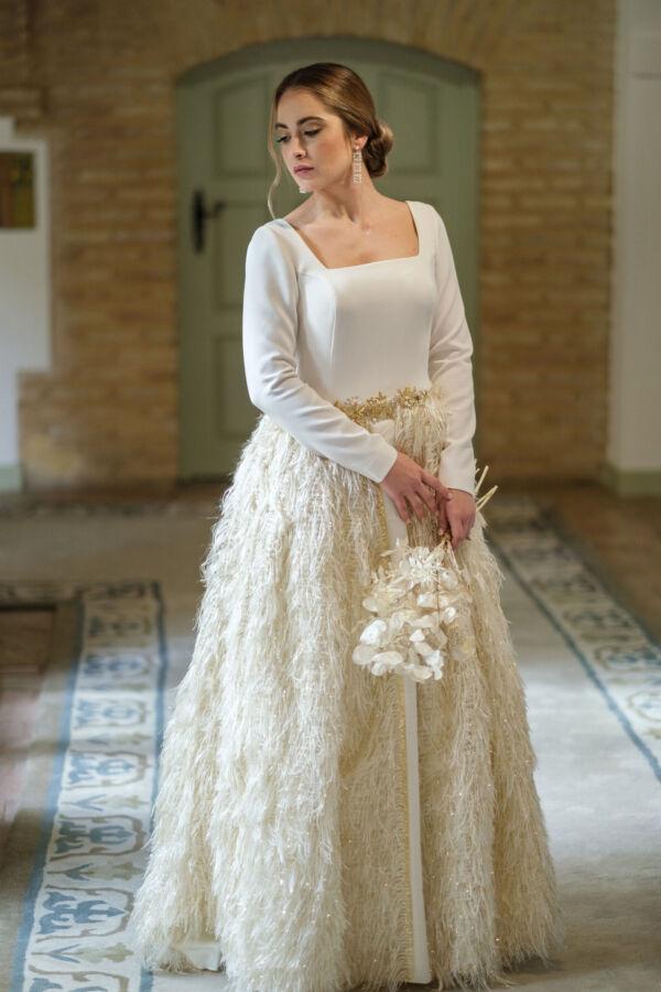 vestido novia idum-106