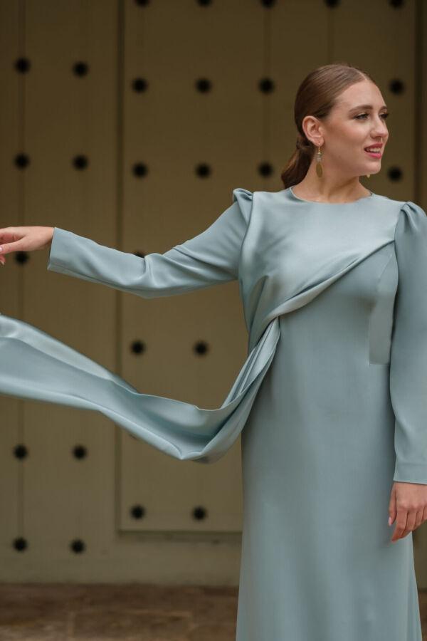 vestido zira 32