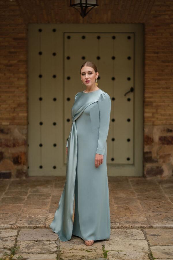 vestido zira 33